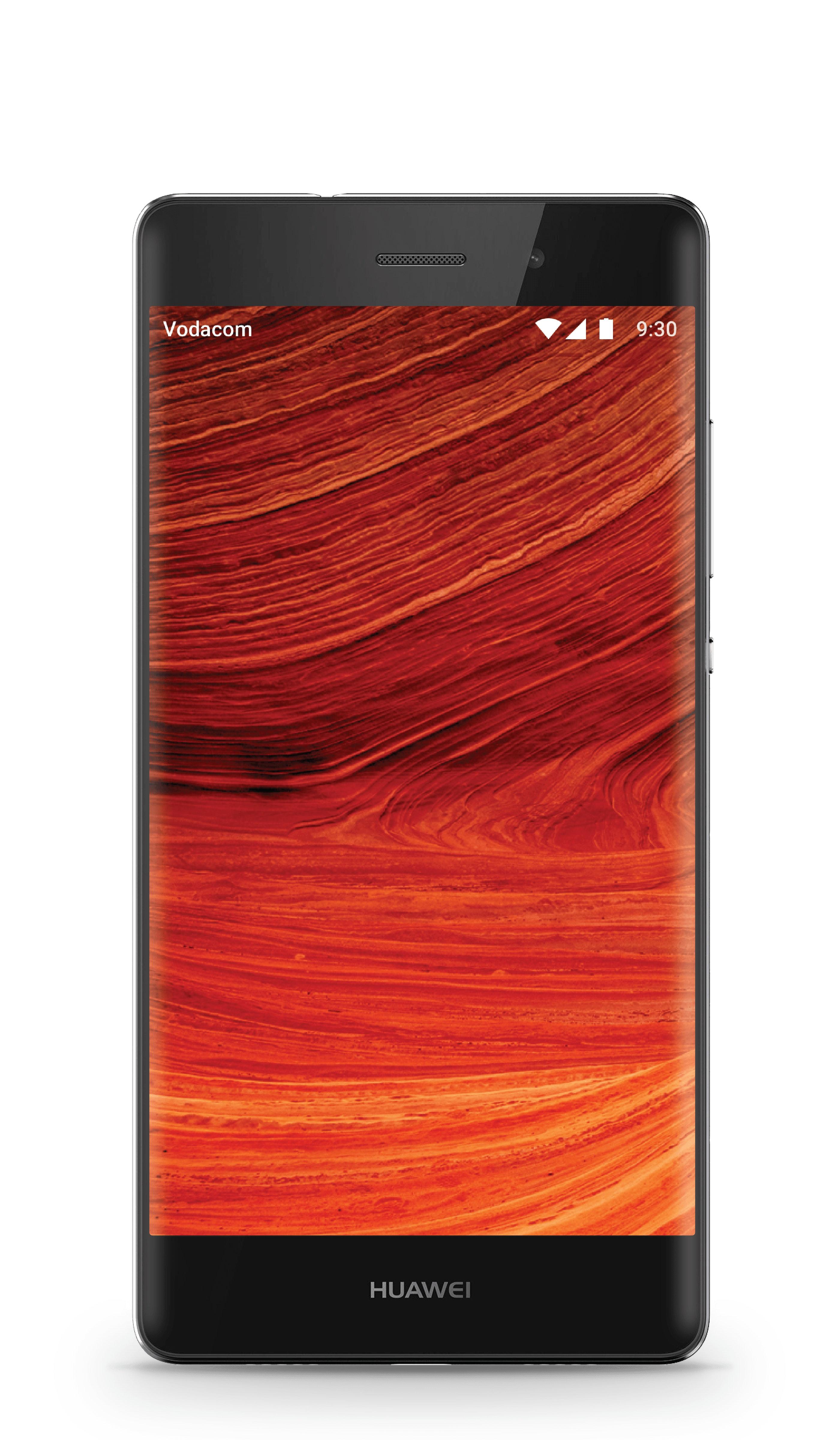 Huawei P8 Lite image