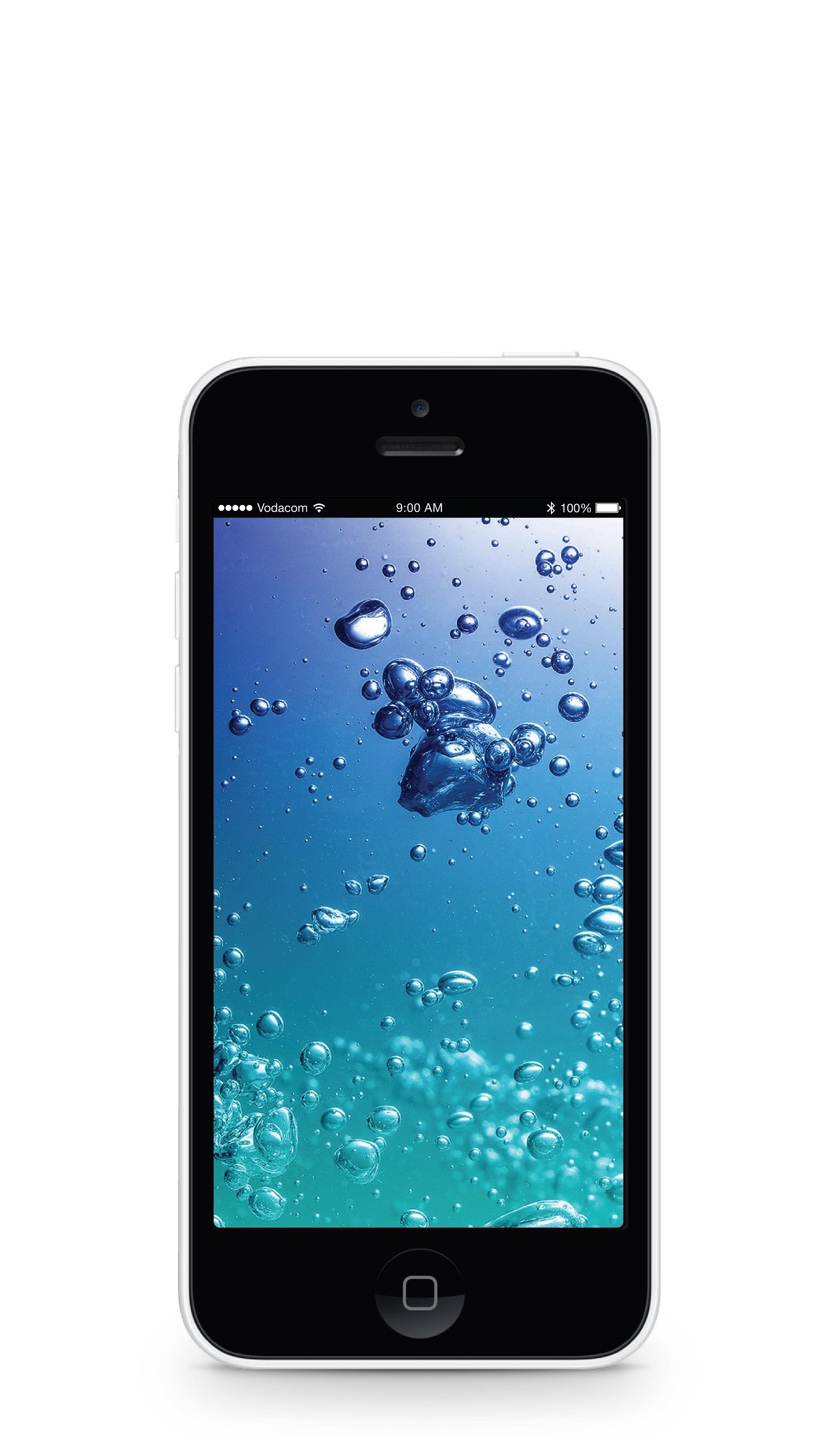 Apple iPhone 5c image