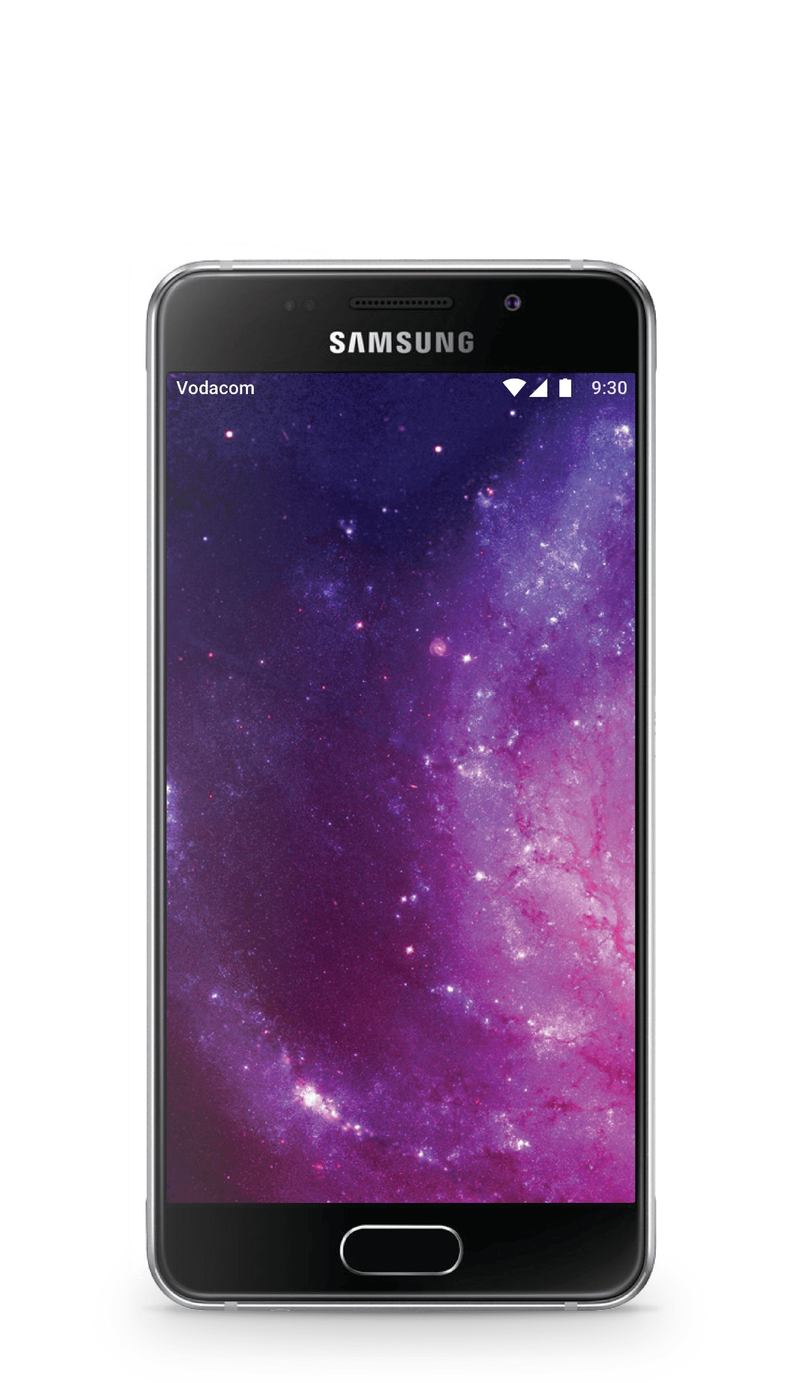 Samsung Galaxy A3 (2016) image