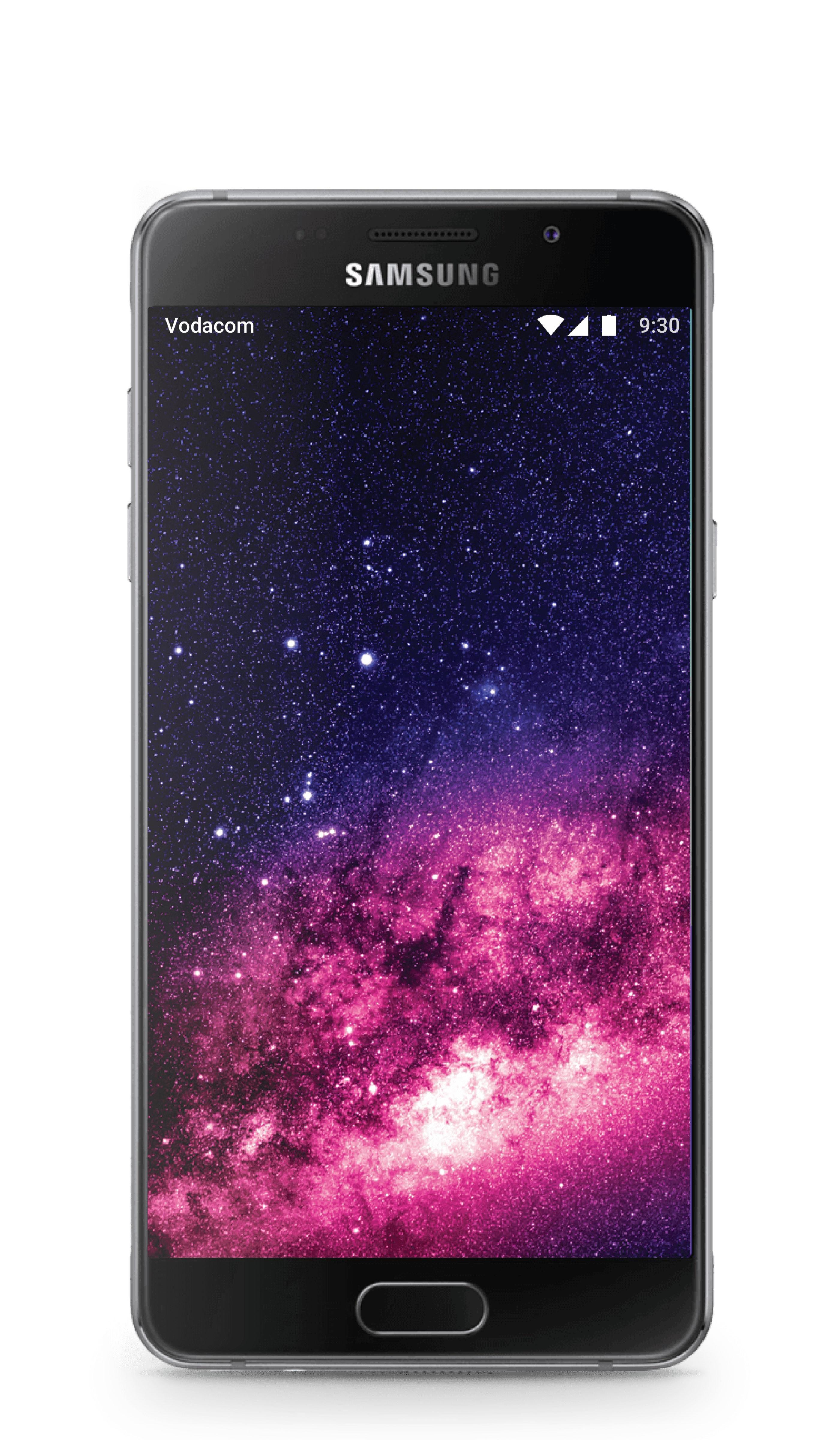 Samsung Galaxy A5 (2016) image