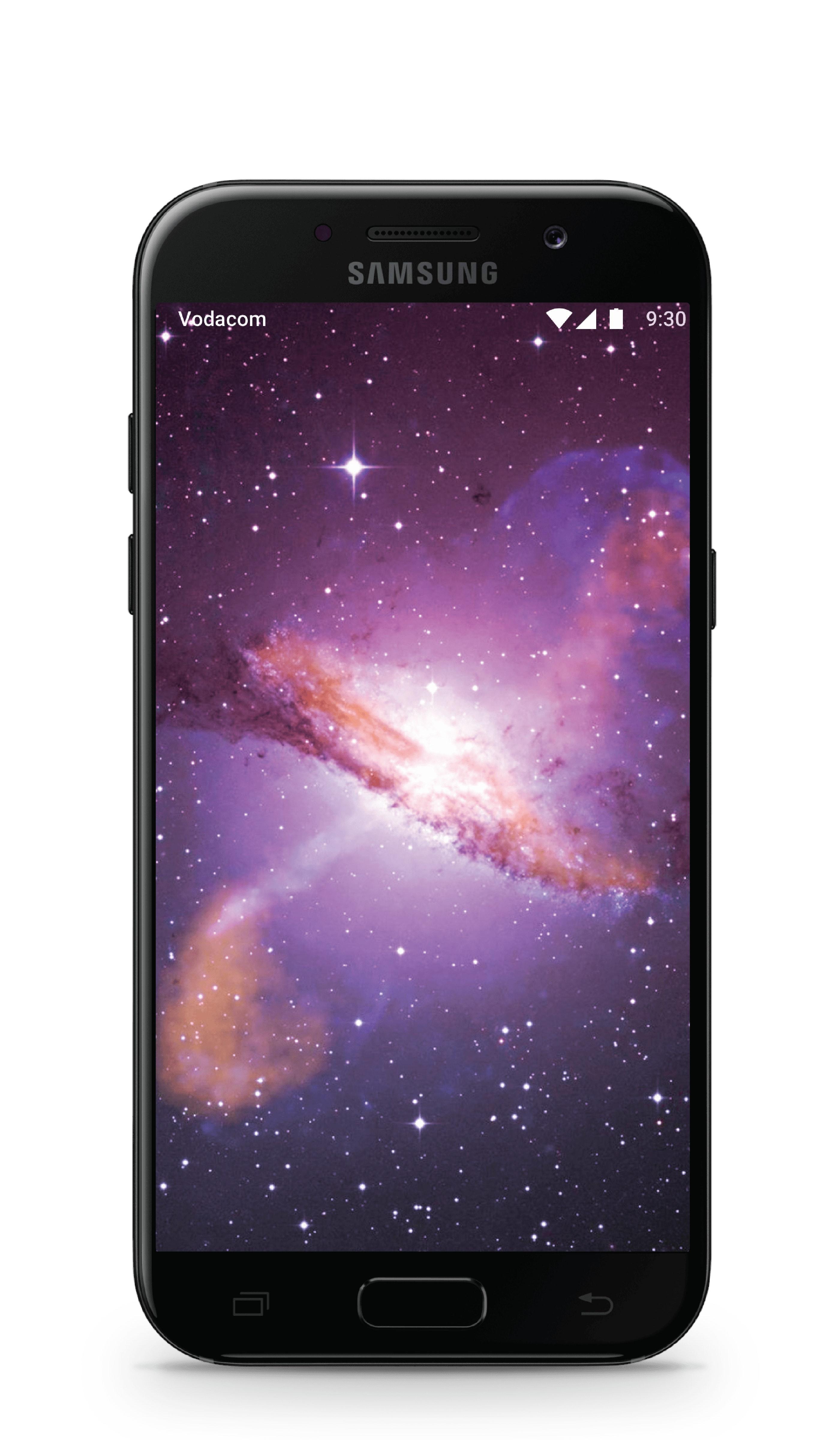 Samsung Galaxy A5 (2017) image