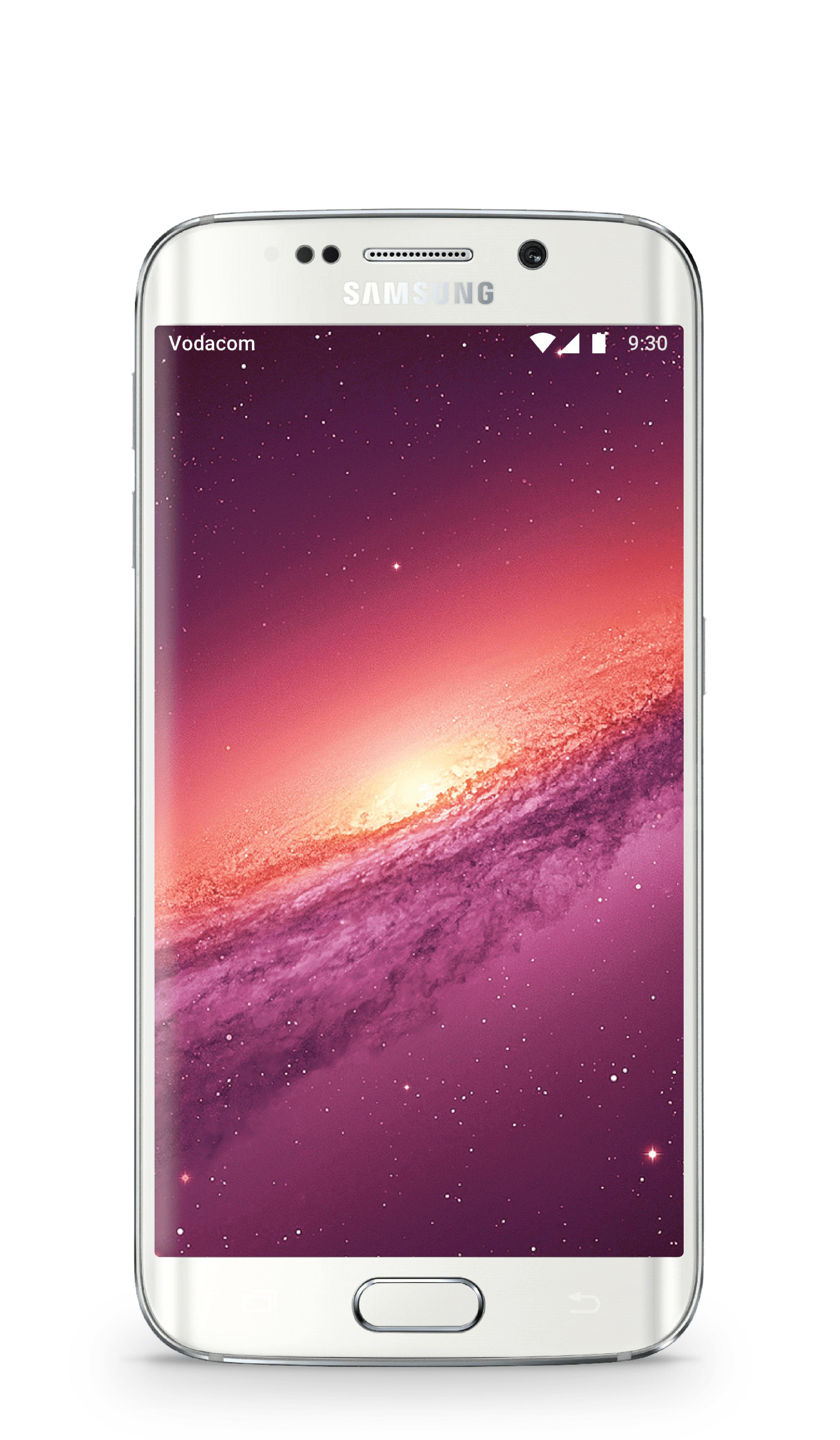 Samsung Galaxy S6 Edge image