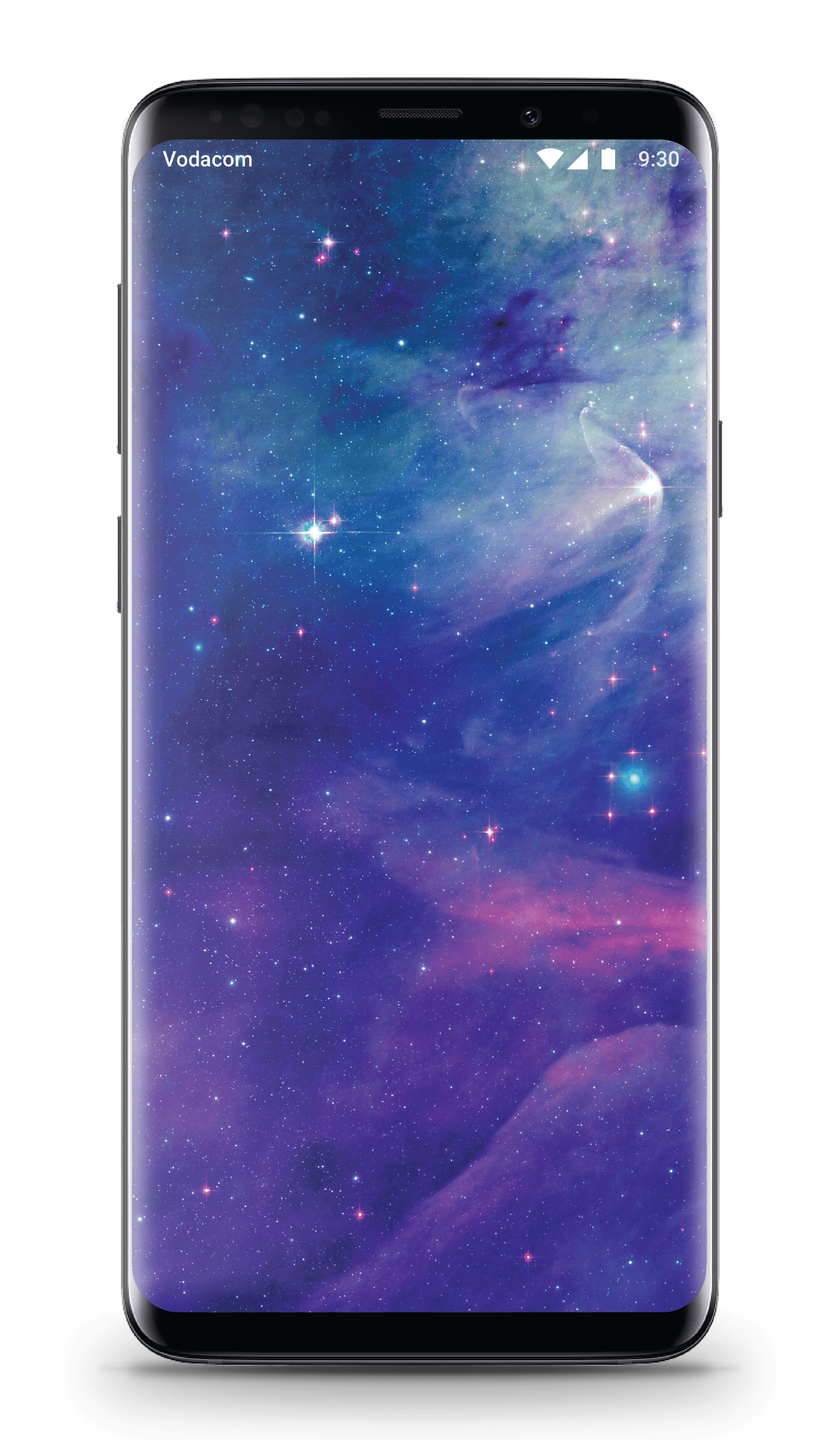 Samsung Galaxy S9+ image